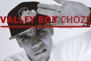 Q&A with Valley Boy Choze