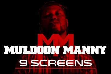 Muldoon Manny – 9 Screens (Explicit) Official Music Video